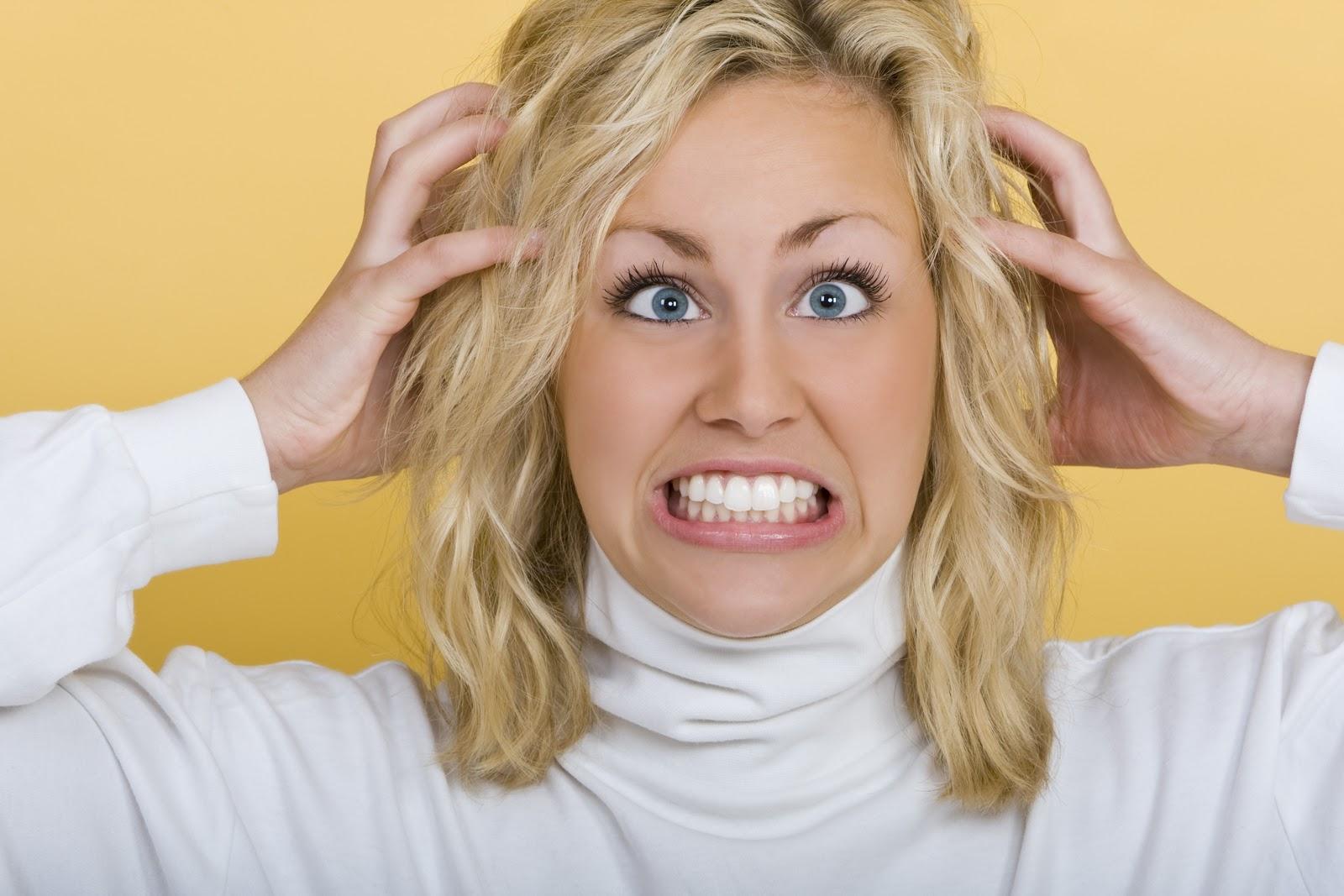 Çocuklarda diş gıcırdatma neden olur