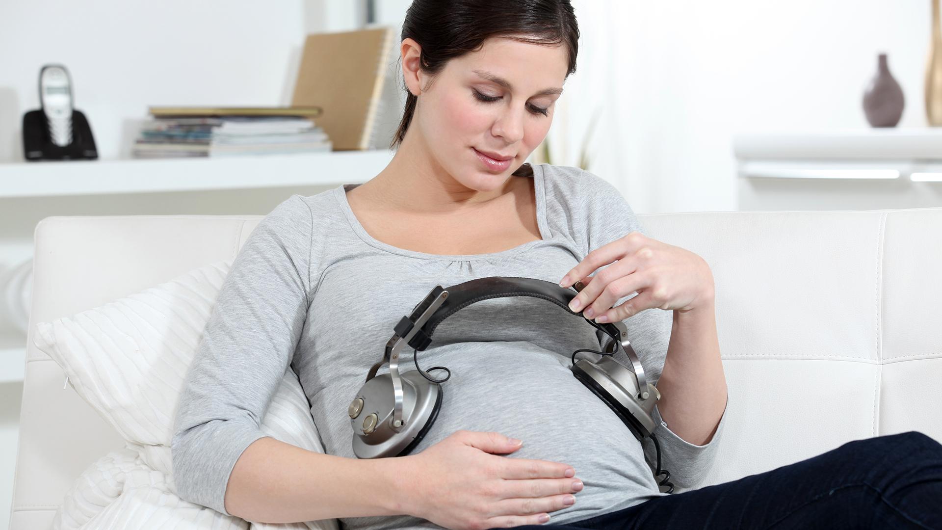 Hamilelikte 18. Hafta
