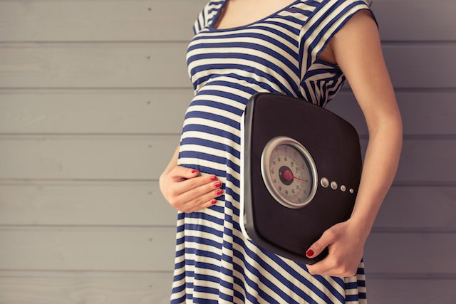 Hamilelikte Kilo Alımı Hakkında Merak Ettiğin Her Şey!