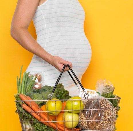 Hamilelikte Beslenme Hakkında Bilmen Gereken Her Şey!