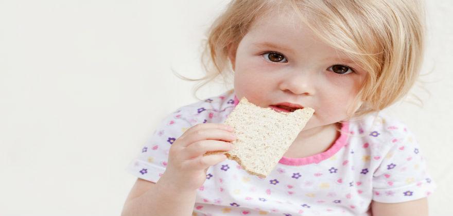 6 Soruda Bebeklerde Gıda Alerjileri Hakkında Merak Ettiğin Her Şey!