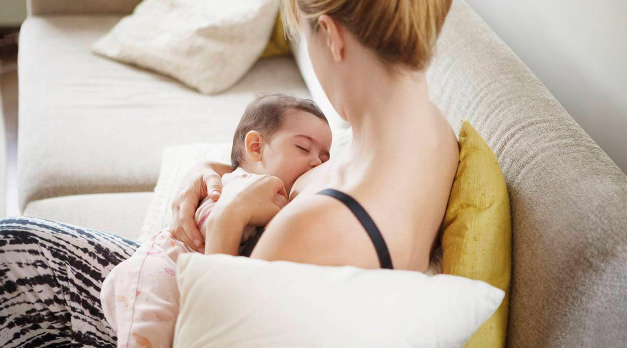 Göğüs Ucu Olmayan Anneler Bebeklerini Nasıl Emzirebilir