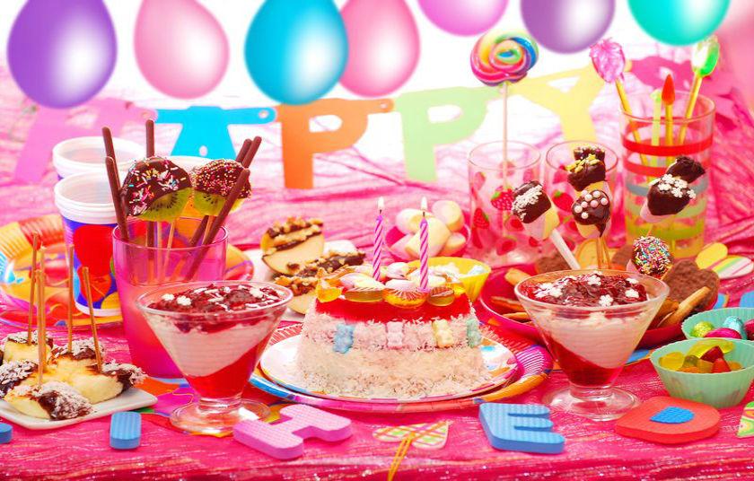 Doğum gününde çocuğu tebrik ederim (8 yıl) - nasıl olması gerektiği