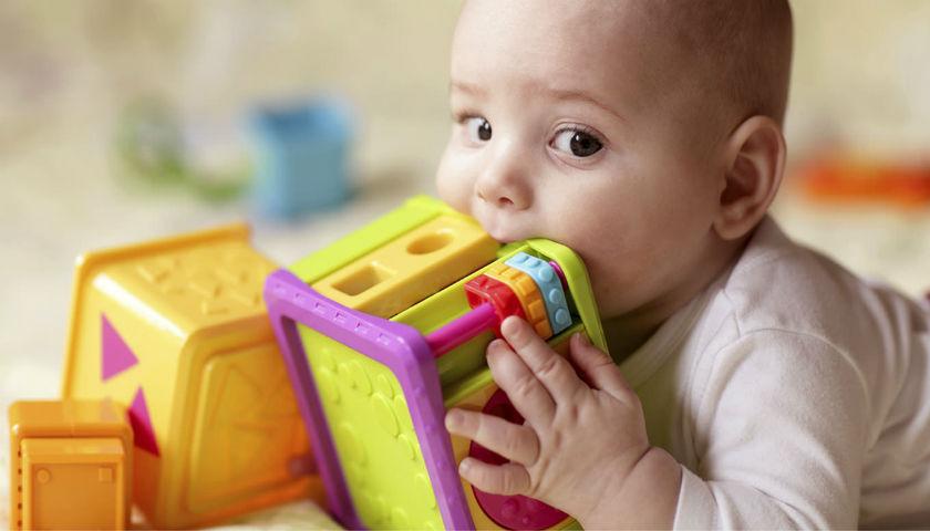 1-3 Yaş Aralığındaki Bebeklere En Uygun 7 Oyuncak Önerisi!