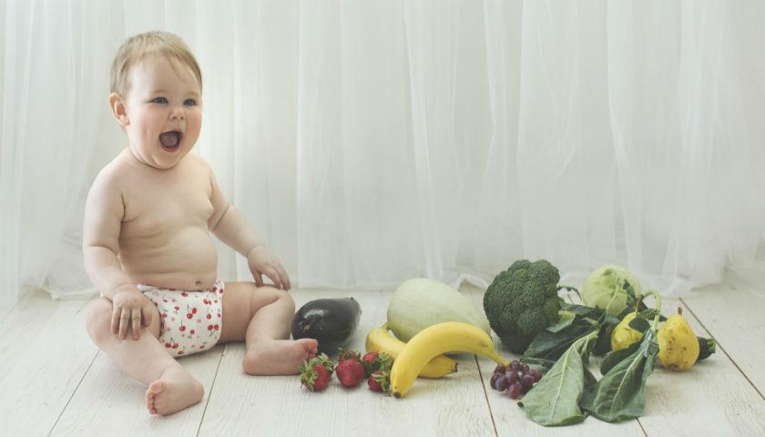 Annelerin İşini Kolaylaştıracak 9 Bebek Beslenme Ürünü!