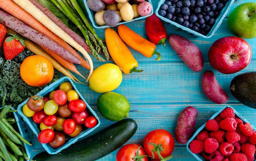 Hafta Hafta Bebek Kilosu ve Boyu: Bebeğin Hangi Hafta Hangi Meyve ve Sebzeye Benziyor?
