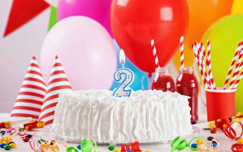 2 Yaş Doğum Günü Kutlaması Yapabileceğin 10 İstanbul Parti Evi Önerisi!