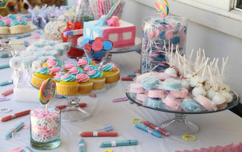 Parti Vermek İsteyen Anne Adayları için 10 İzmir Baby Shower Organizasyon Firma Önerisi!