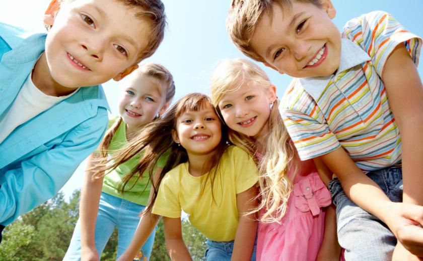 Çocuğunun Sosyal Gelişimi için İstanbul Avrupa Yakasında 10 Oyun Grubu Önerisi!
