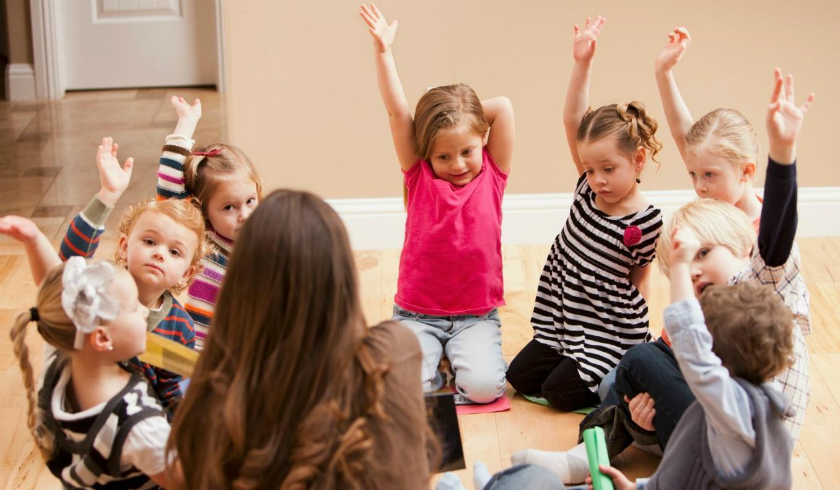 Çocuğunun Sosyalleşmesine Yardımcı Olacak 10 Aktivite Önerisi!