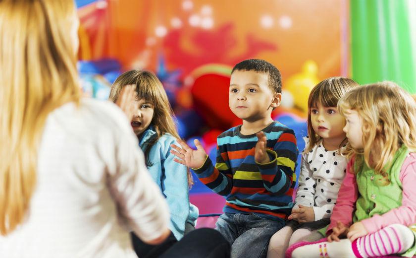Çocuğunun Keyifle Vakit Geçireceği İstanbul Anadolu Yakasında 10 Oyun Grubu Tavsiyesi!