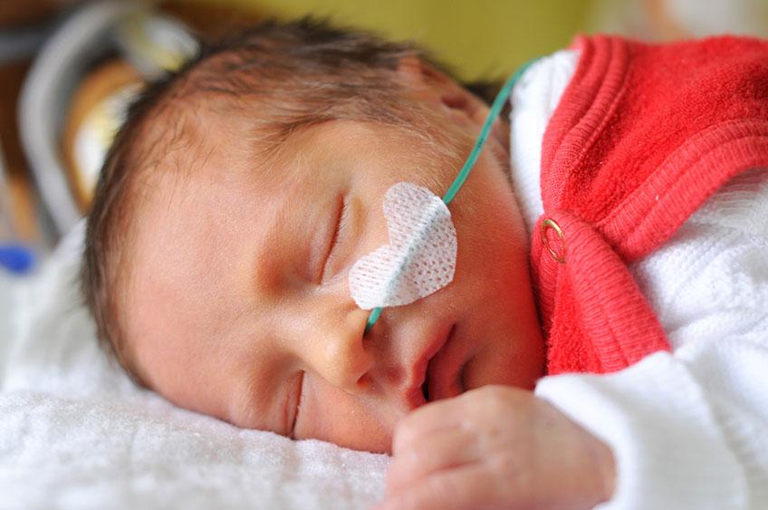 Yenidoğan Hastalıkları: Bebeğinde Görülebilecek Bu Hastalıklara Dikkat!