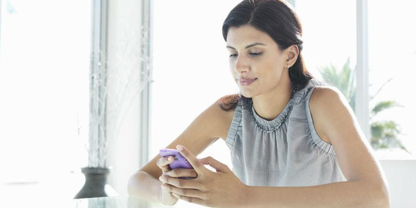 Adet Takibini Yapmanı Kolaylaştıracak 5 Mobil Regl Takvimi Uygulaması