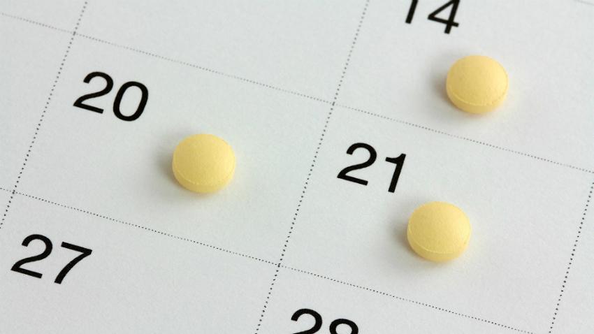 Yumurtlamanın süresi ne kadardır Önemli soruların yanıtları