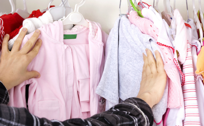 Anneysen Alışverişte: Ünlü Bebek Giyim Markalarını Senin İçin Gezdik!
