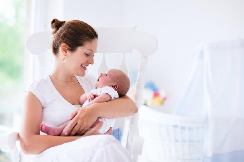 Sezaryen: sonrasında iyileşme ve takip eden doğumun prognozu