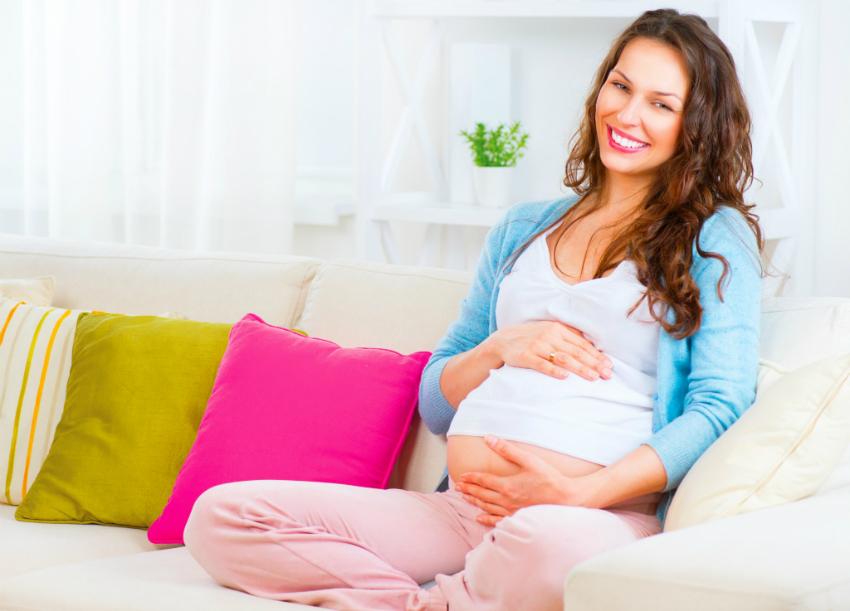 Hadi İtiraf Et, Sen de İnandın: Hamile Kalmakla İlgili 10 Şaşırtıcı Mit