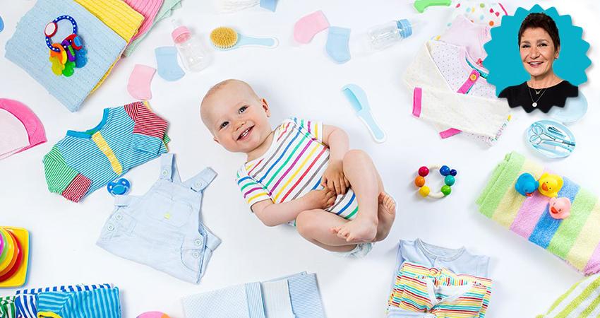 Ayşe Öner'den Akıllı Bebek Alışverişi Taktikleri