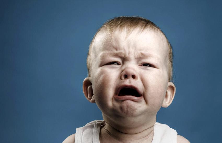 Bebekler Neden Ağlar? | Anneysen