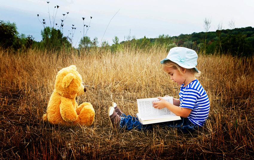 Çocuğuna Okuma Sevgisini Kazandırmanın Yolları | Anneysen