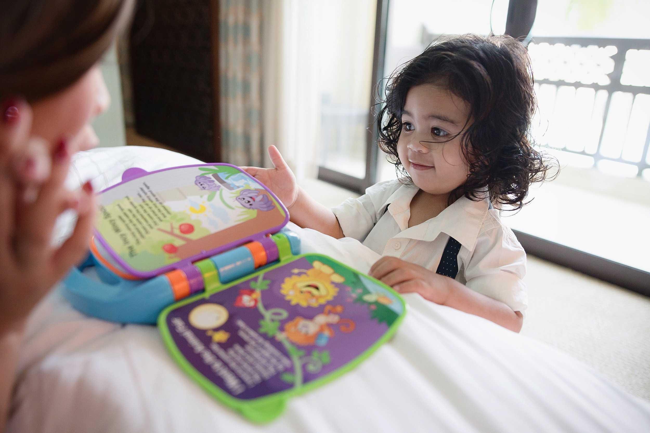 Bebekler Nasıl Yabancı Dil Öğrenir 67