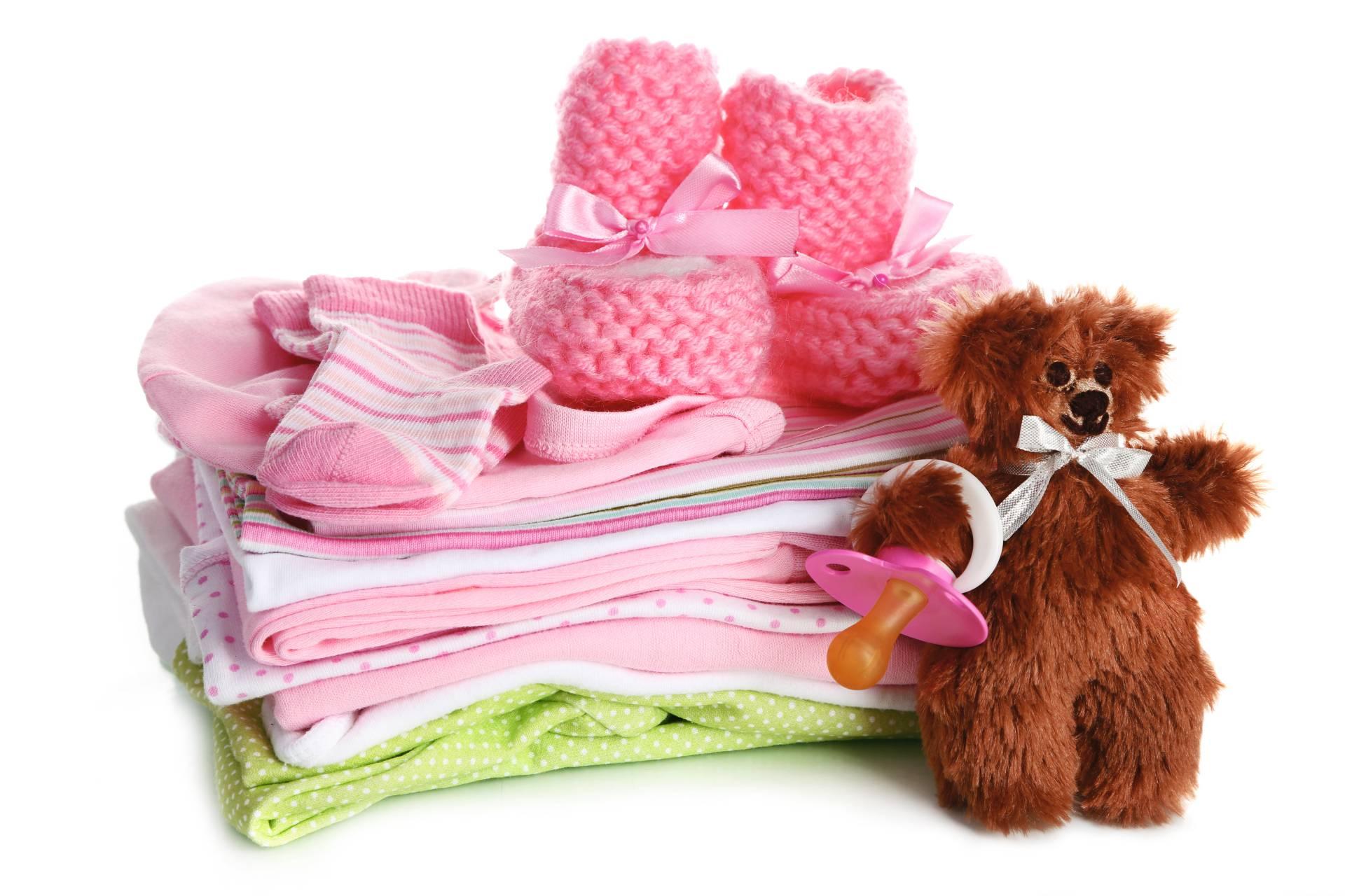 Bebek kıyafetleri nasıl ütülenmeli