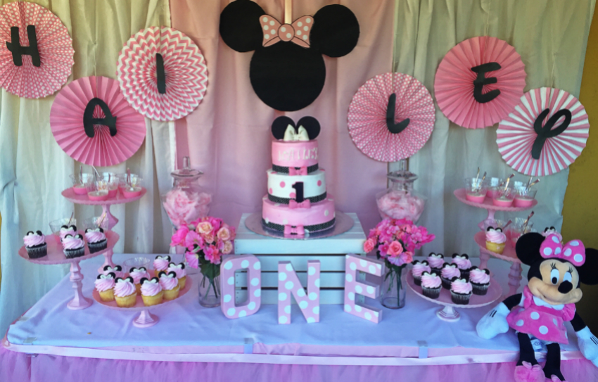 Steal our tips and tricks to make baby's first birthday party stress free. A little extra planning before the party will make this a sweet occasion filled with cute birthday decorations and activities.