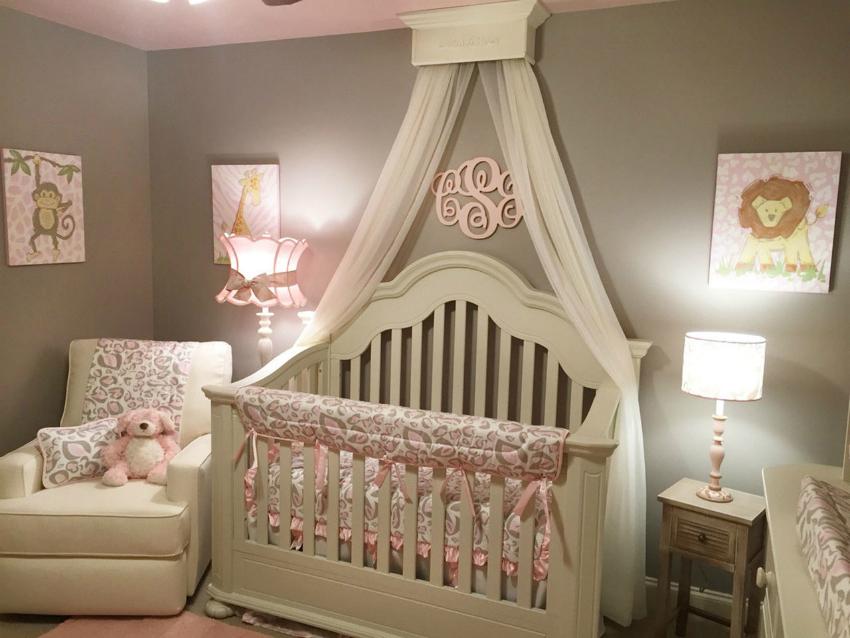 Bebek odas ayd nlatmas nda fark yaratacak 6 i lt l fikir - Httplombards netgrande chambre bebe ...