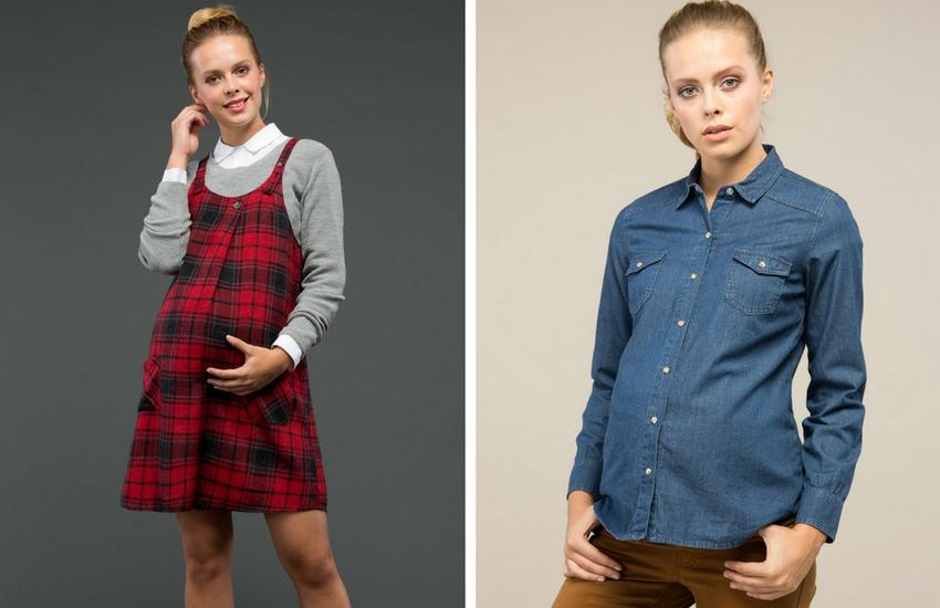 33edb787bd0d1 Çok çeşitli ve modern hamile kıyafetlerini bulabileceğin H&M'de fiyat  aralığı 30-300 TL şeklinde. Hamileliğinde tarzını konuşturmak istersen H&M  hamile ...
