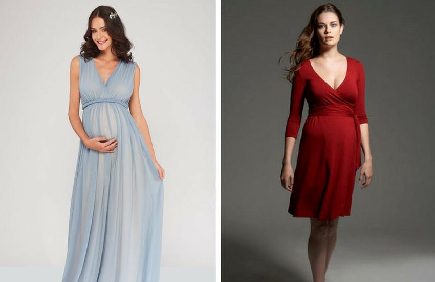 d52d03d181232 Seçeceğin abiye hamile elbisesinin göğüs kısmı da önemli. Her ne kadar  belini ve göbeğini rahat tut desek de, göğüslerinin de rahatlığı önemli.