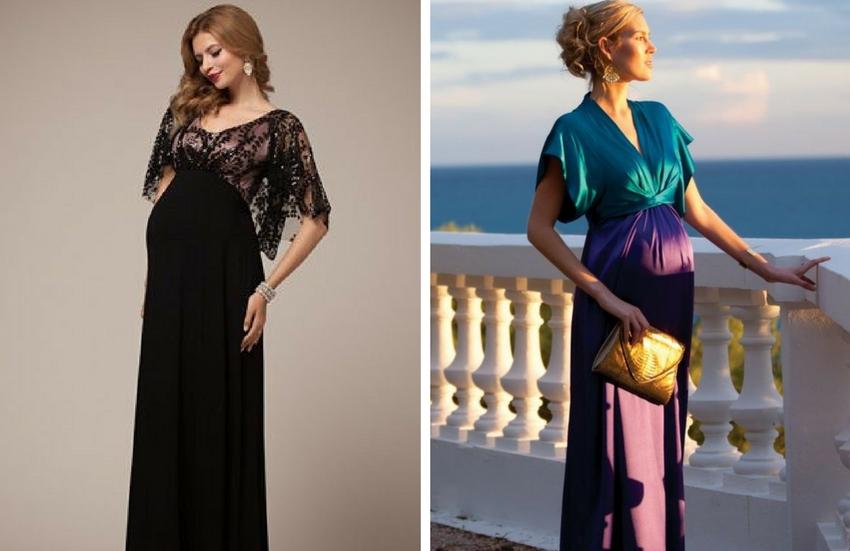 3cb87ce4a56e1 Hamile anne adaylarının tercihleri genelde uzun veya yarım kollu, uzun  elbiselerden oluşuyor. Ama bizim seçtiğimiz elbiseler, bildiğin yarım  kollardan ...