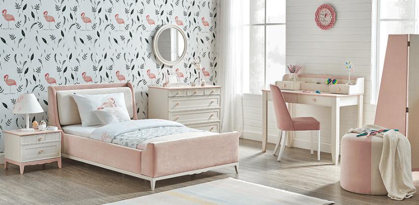 16 rnekle nl markalar n ocuk odas tak mlar - Beautiful girls bedroom furniture ...