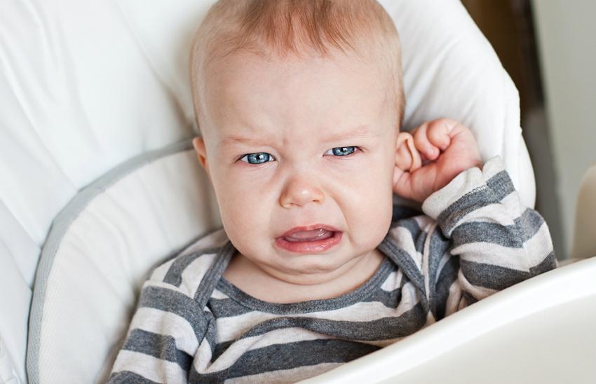 Çocuklarda kulak ağrıları nasıl geçer