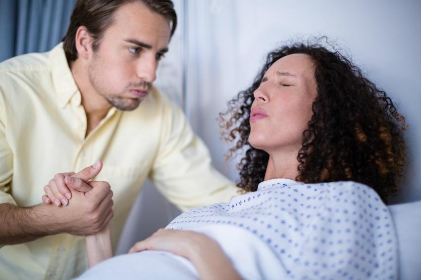 Sağlıklı bir çocuğa nasıl doğum yapılır Kendini dinle