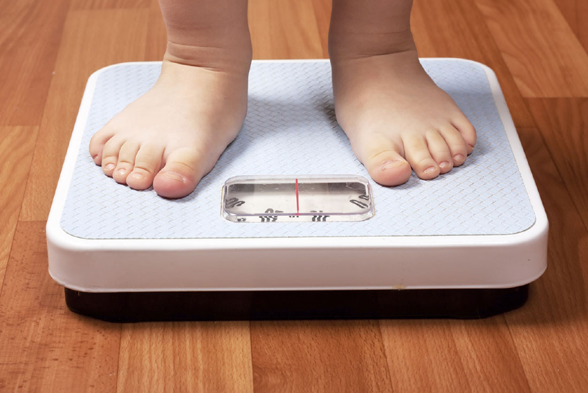 How Should the Height Weight Index in Children be?