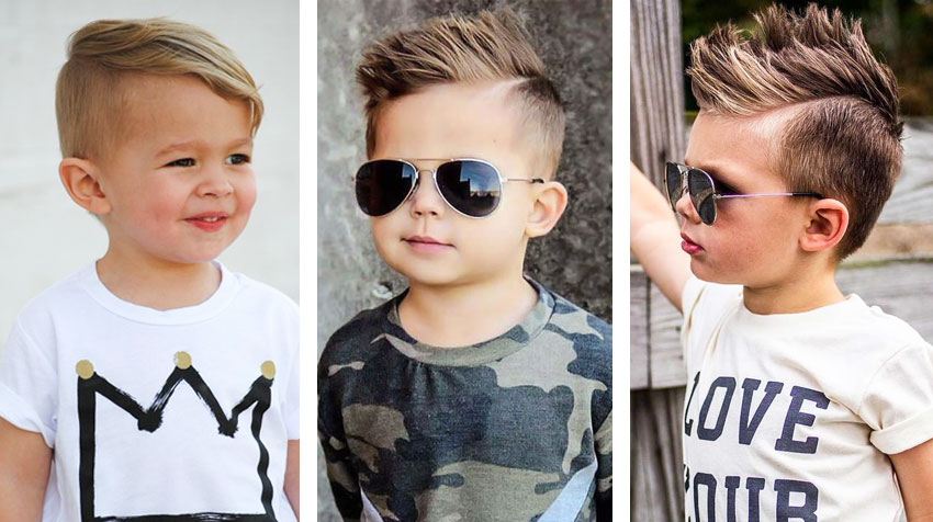 Kids' Hairstyles: From Knitting to Bun with Cool Samples!